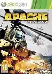 Descargar Apache Air Assault [English][Region Free] por Torrent